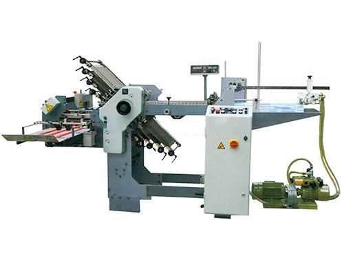 汕头小型折页机_高品质的折页机配件哪里有卖