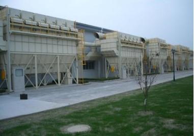 火力发电厂成套除尘脱硫系统