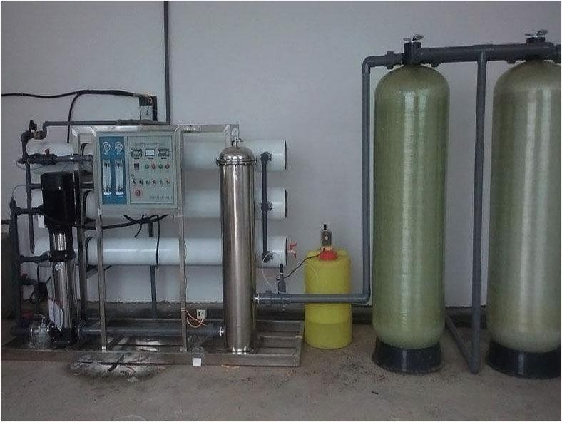 广东反渗透水处理设备厂家|纯净水设备出售 价格优惠