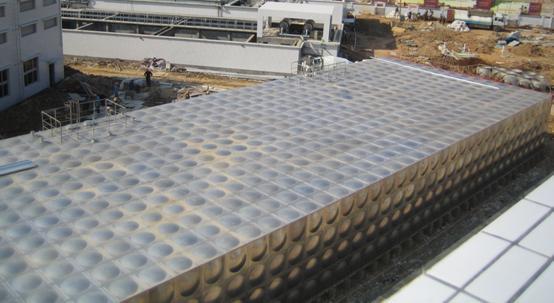 东莞市不锈钢水箱-高质量不锈钢水箱定制生产