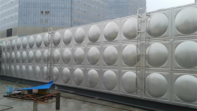 光明卧式水箱厂家|广东卧式水箱供应