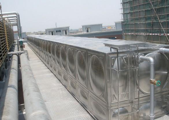 东城消防水箱厂家-海量不锈钢水箱专业生产消防水箱