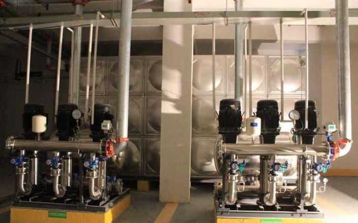 惠州不锈钢消防水箱厂家-东莞哪里能买到消防水箱