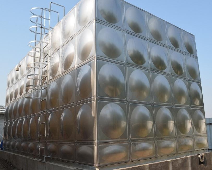 凤岗保温水箱厂家_买保温水箱就来海量不锈钢水箱