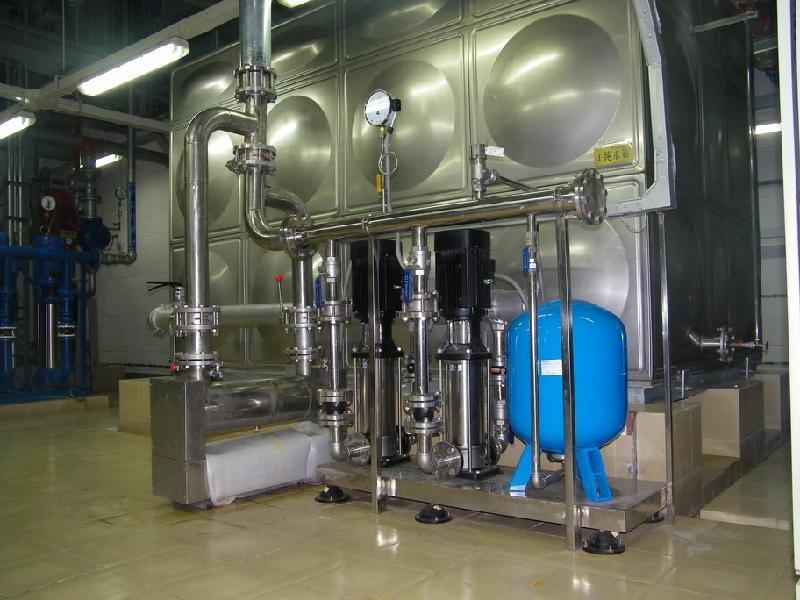 坂田保温水箱厂家-强度高的保温水箱出售