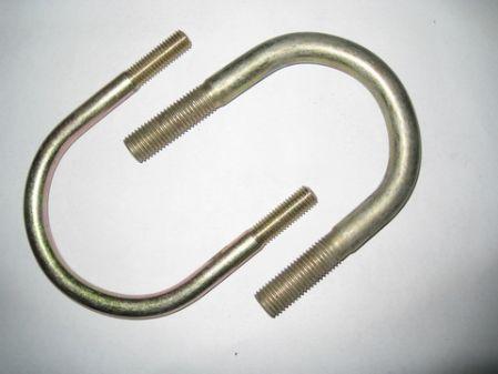 不锈钢U型螺丝201 304 316材质螺栓定制各种方U型号