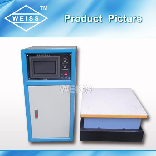 电磁式振动试验台专业供应商-电磁式振动试验台厂家