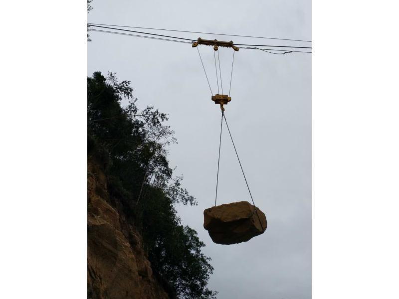 缆绳起重机制造_泉州哪里有卖价格优惠的缆绳起重机