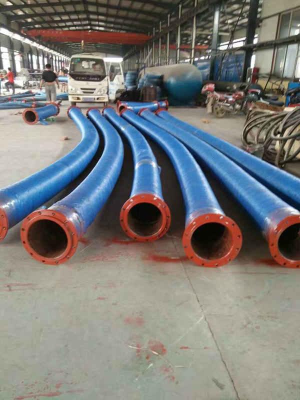 贵州大口径疏浚夹布胶管_专业的大口径疏浚夹布胶管供应商推荐