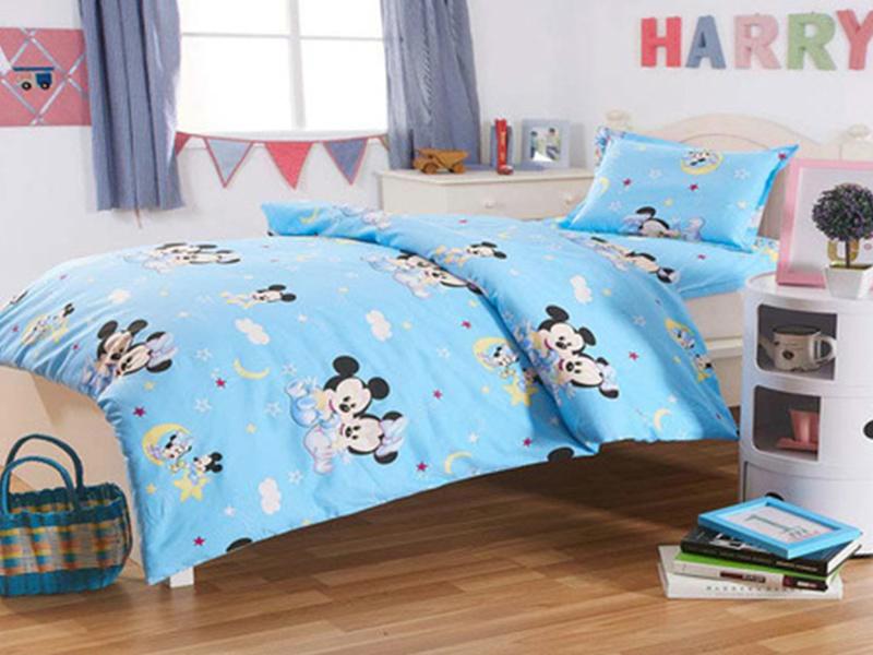 哪里有卖出色的幼儿园午睡小被子_深圳儿童床上用品厂家