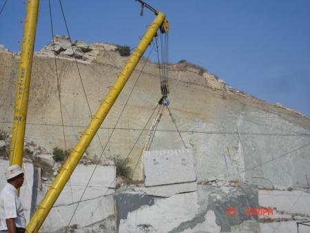 礦山起重設備