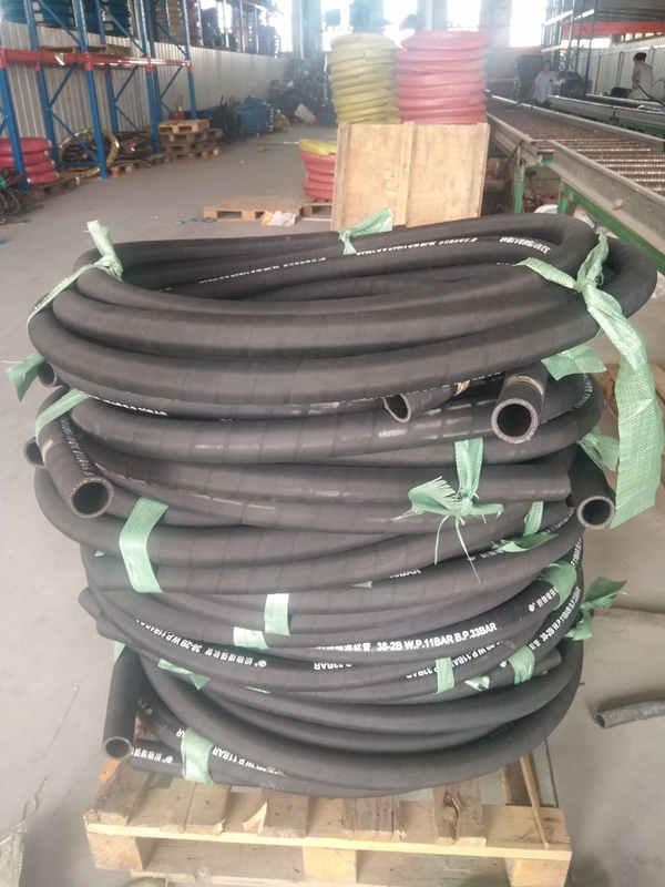 耐高温夹布胶管供货厂家|哪里能买到口碑好的耐高温夹布胶管