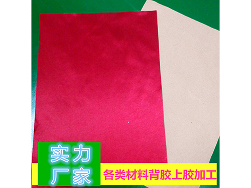 企石涂布加工-专业提供广东可靠的涂布加工