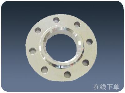 实惠的铝法兰骅宇铝业专业供应-聊城铝法兰厂家