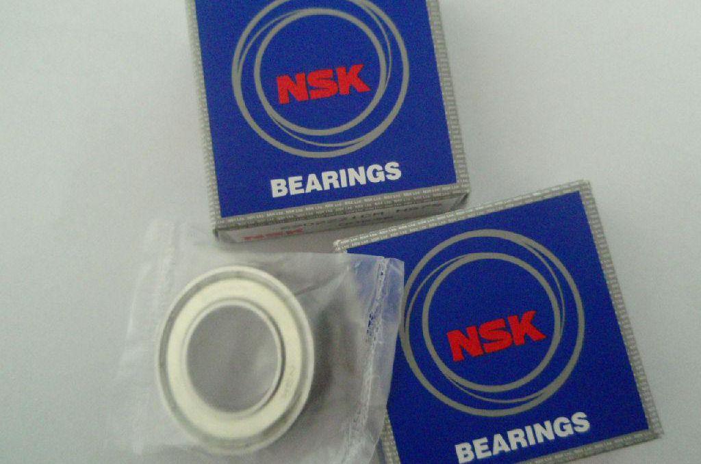 NSK轴承代理-哪里有专业的NSK进口轴承加盟
