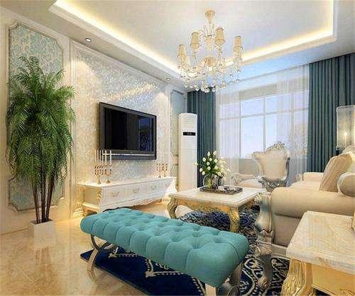 重庆旧房装修设计_客厅装修设计
