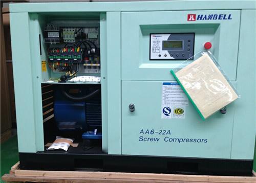 泉州专业的永磁变频螺杆空压机哪里卖—晋江空压机批发型号价格