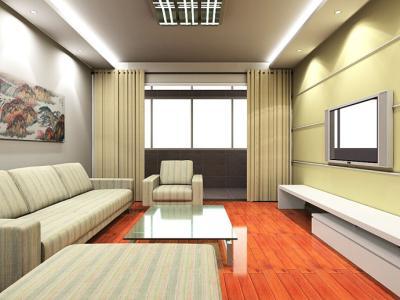 江北设计室内装修_房屋装修设计公司