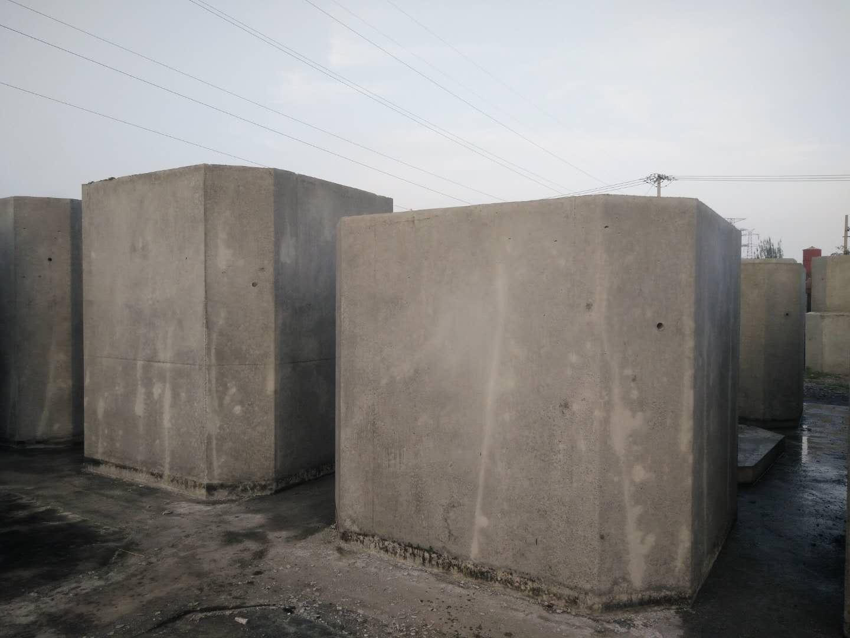平罗化粪池|高性价化粪池,宁夏利均达工贸倾力推荐