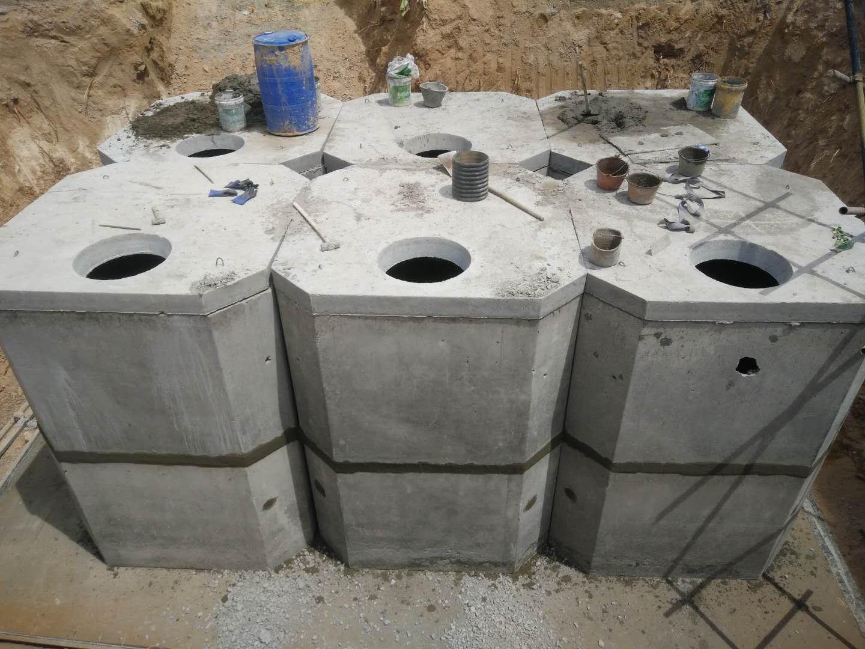 银川哪里有专业的化粪池|惠农化粪池厂家