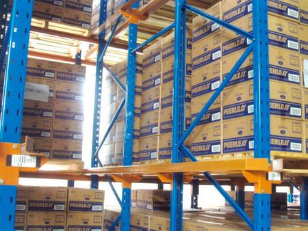 苏州重型货架厂家 安德仓储物流设备有限公司