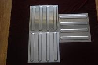 盲道板厂家-出售淄博耐用的盲道板