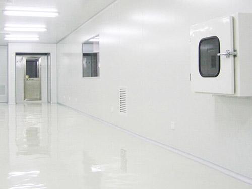 潍坊无尘车间净化工程-哪里能买到好用的无尘车间