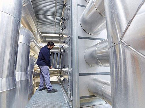 受欢迎的净化设备推荐 常平净化工程