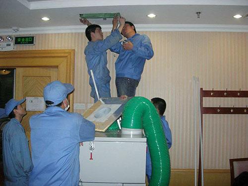 清溪無塵車間彩鋼板-東莞地區有品質的彩鋼板隔墻吊頂