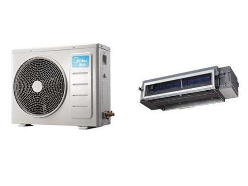 莞城中央空調|中央空調可靠經銷商推薦