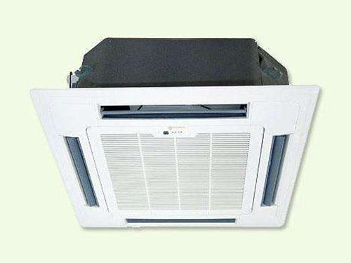 山东中央空调-中央空调可靠经销商推荐