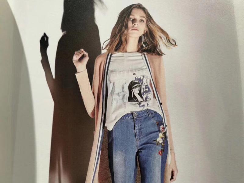 质量好的品牌折扣女装木茜格哪?#26032;?供销品牌折扣女装
