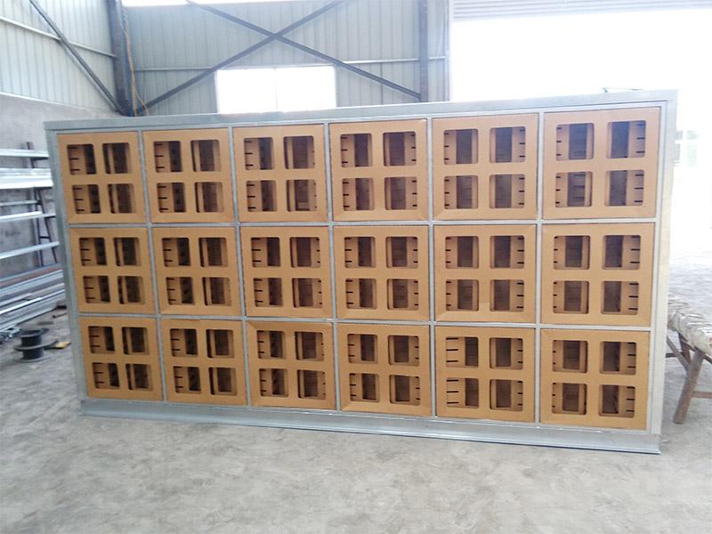 河南干式喷漆柜定做,誉信环保提供划算的干式喷漆柜