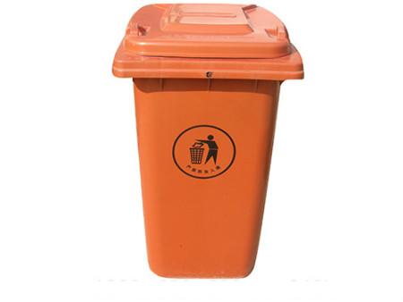 垃圾桶生产厂家|大量供应出售实惠的塑料垃圾桶