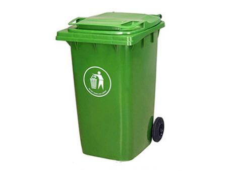 沈阳垃圾箱生产厂家-沈阳哪里有供应优惠的塑料垃圾桶