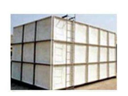 玻璃钢水箱生产厂家-想买优惠的玻璃钢消防生活水箱,就来沈阳盛洁环卫设备