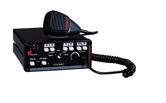 美国CODE33892L6警报器海事巡逻船