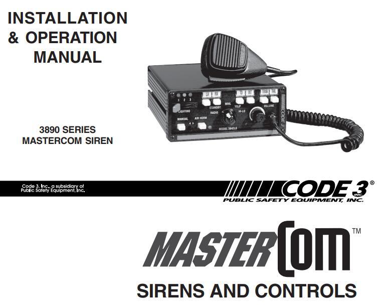 专业的美国CODE33892L6警报器,别错过华亿安全设备_如何选择美国CODE3