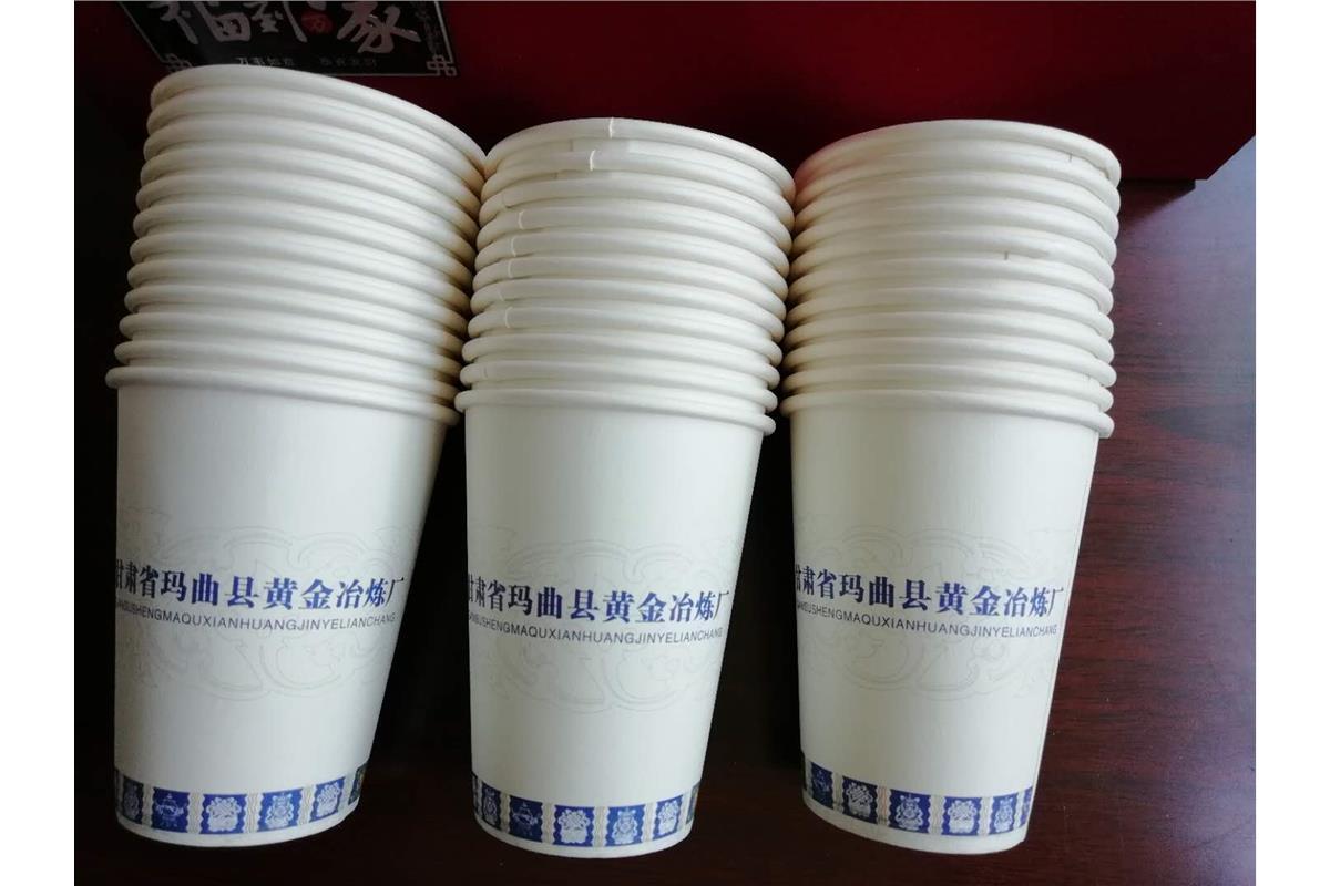 敦煌编织袋低价-兰州具有口碑的兰州纸杯定制服务