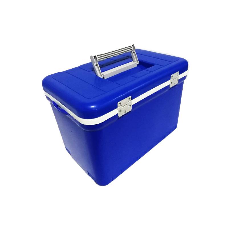 厂家直销品质保证保温箱冷藏箱户外食品医药冷链运输塑料箱