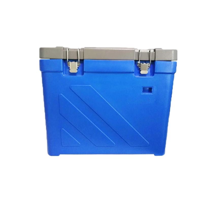 可靠的高效制冷保温箱定制,优选顺风王冷链科技 35L保温箱