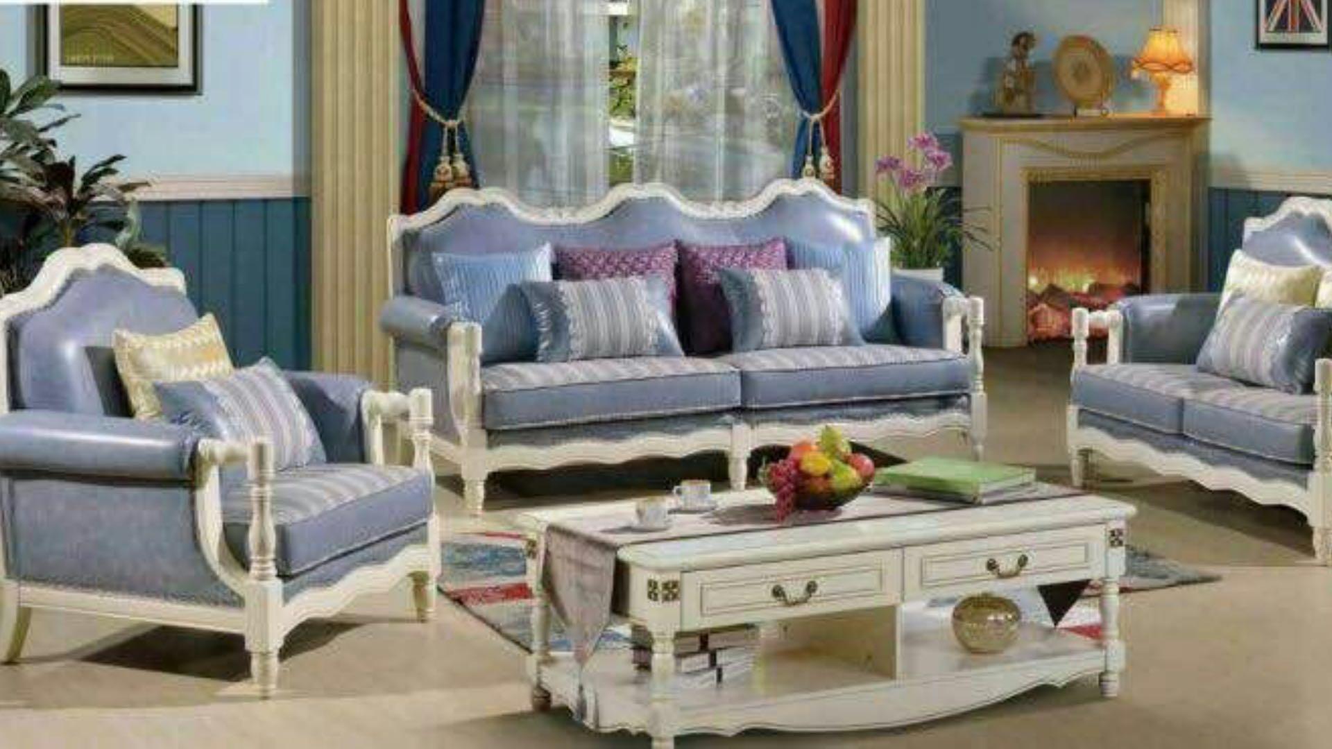 家具实木定制