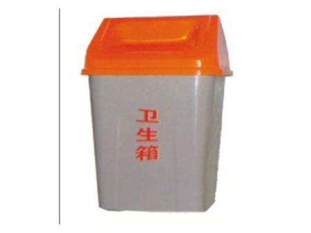 沈陽盛潔環衛設備玻璃鋼廠家,四平塑料垃圾桶價格