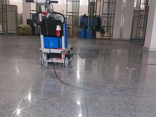 深圳凝土密封固化剂-去哪找有保障的水磨石地面硬化施工