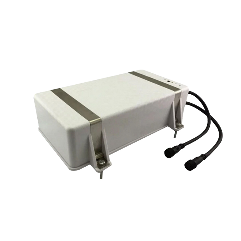26650磷酸鐵鋰一體化太陽能路燈鋰電池