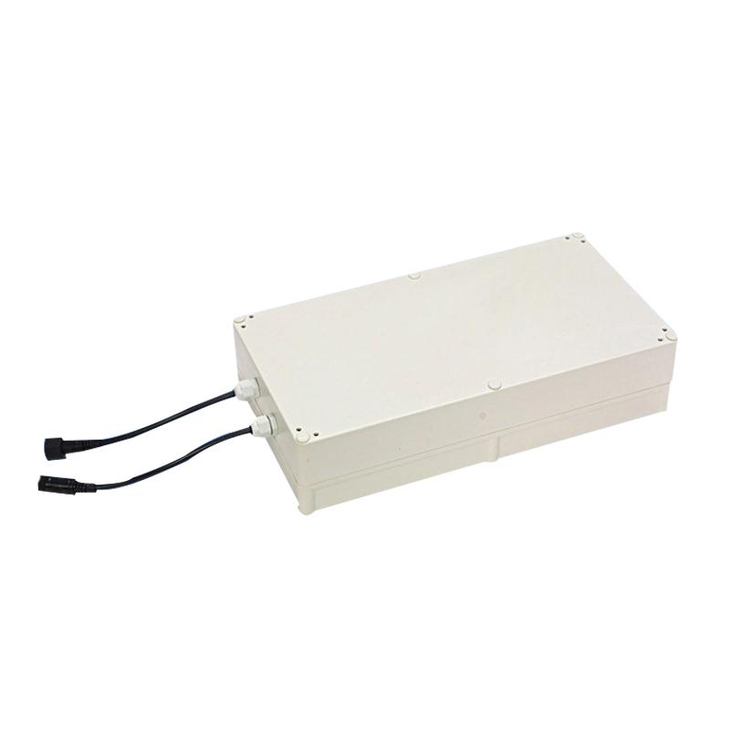 12.8V 40Ah、太陽能路燈專用磷酸鐵鋰電池