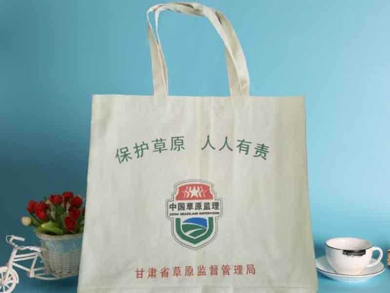 甘肃棉布袋厂家_热忱推荐_口碑好的棉布袋供应商