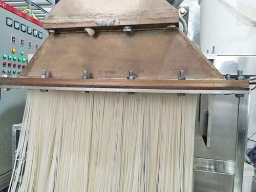 米线机器|合顺精达米粉设备米粉设备厂家直销