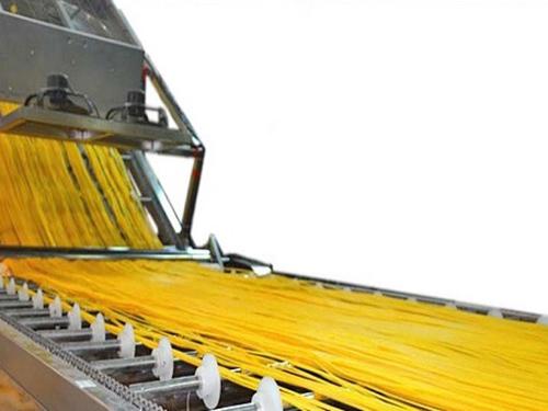 全自动东莞合顺精达米线生产线_热荐高品质米粉设备质量可靠