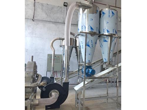 米线生产线_广东具有口碑的米粉设备供应商是哪家